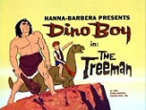The Treeman The Cartoon Pictures