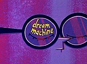 Dream Machine Cartoon Character Picture