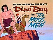 The Moss Men The Cartoon Pictures
