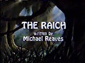 The Raich Pictures Of Cartoons