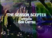 The Season Scepter Cartoon Funny Pictures