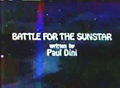 Battle For The Sunstar Pictures Of Cartoons