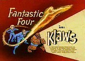 Klaws The Cartoon Pictures