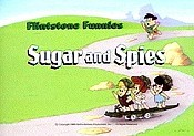 Sugar And Spies Cartoon Picture