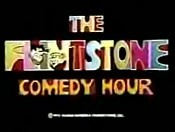 The Flintstone Comedy Hour The Cartoon Pictures
