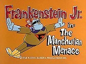 The Manchurian Menace Pictures Of Cartoons