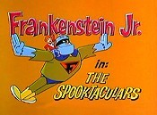 The Spooktaculars Pictures Of Cartoons