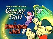 Computron Lives Cartoon Picture