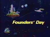 Founder's Day Cartoon Funny Pictures