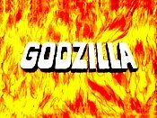 Godzilla (Series, Repeated) Cartoon Picture