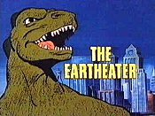 The Eartheater Picture To Cartoon