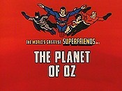 The Planet Of Oz The Cartoon Pictures