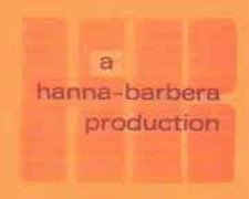 The Hanna-Barbera Happy Hour  Logo