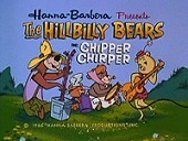 Chipper Chirper Cartoon Pictures
