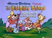 Goldilocks And The Four Bears Picture Into Cartoon