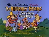 Slap Happy Grandpappy Free Cartoon Picture