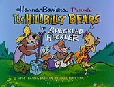 Speckled Heckler Pictures Cartoons