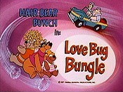 Love Bug Bungle Unknown Tag: 'pic_title'