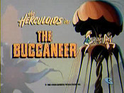 The Buccaneer Cartoon Character Picture