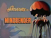 Mindbender Cartoon Picture
