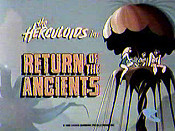 Return Of The Ancients Cartoon Picture