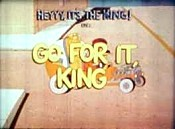 Go For It, King Cartoon Pictures