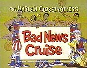 Bad News Cruise Free Cartoon Picture