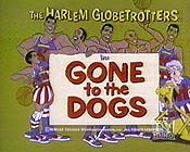 Gone To The Dogs Free Cartoon Picture