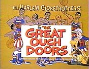 The Great Ouch Doors Free Cartoon Picture