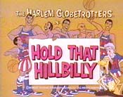Hold That Hillbilly Free Cartoon Picture