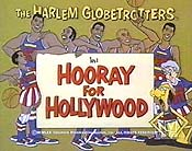 Hooray For Hollywood Cartoon Picture