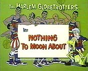 Nothing To Moon About Free Cartoon Picture