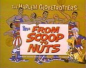 From Scoop To Nuts Cartoon Picture