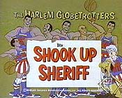 Shook-Up Sheriff Free Cartoon Picture