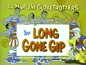 Long Gone Gip Picture Into Cartoon