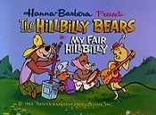 My Fair Hillbilly Free Cartoon Picture