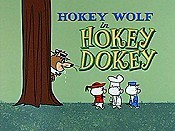 Hokey Dokey Cartoon Pictures