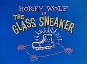 The Glass Sneaker Cartoons Picture