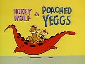 Poached Yeggs Cartoon Pictures