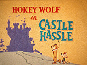 Castle Hassle Picture Of Cartoon