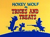 Tricks And Treats Cartoon Pictures