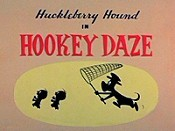 Hookey Daze Picture Into Cartoon