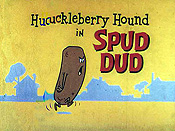 Spud Dud Cartoon Picture