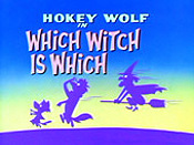 Which Witch Is Witch Cartoon Picture