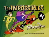 Televisatron Pictures Of Cartoons