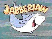 Run, Jabber, Run Cartoon Picture