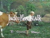 Jack And The Beanstalk Free Cartoon Picture