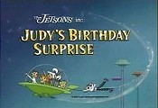 Judy's Birthday Surprise Picture To Cartoon