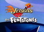 The Jetsons Meet The Flintstones Picture Of The Cartoon