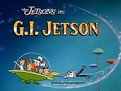G.I. Jetson Picture Into Cartoon